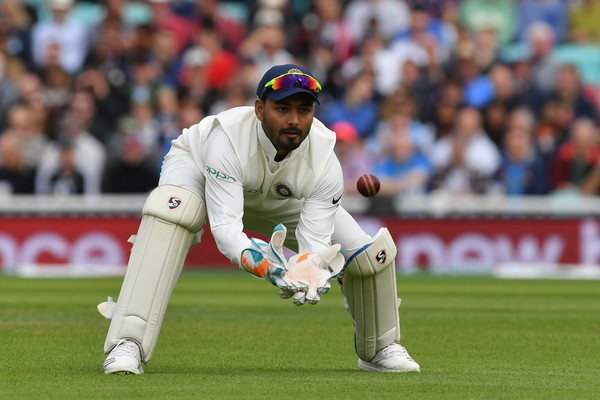 Who are the best wicketkeeper-batsmen in Test cricket at present?