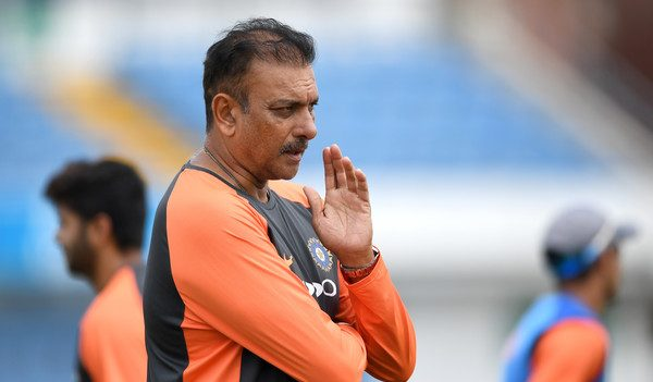 """""""Shot selection becomes crucial in particular situations""""- Shastri on Pant"""