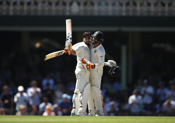 Will Pant make way for Saha in the XI for the first Test