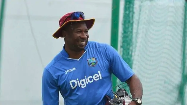 Cricket West Indies name Kieron Pollard as limited-overs skipper