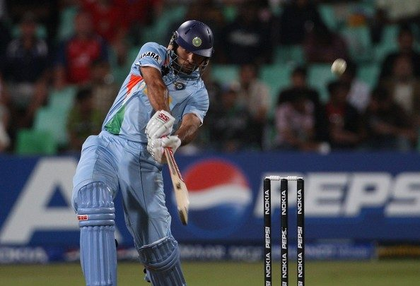 Yuvraj Singh reacts after facing backlash for supporting Shahid Afridi's foundation