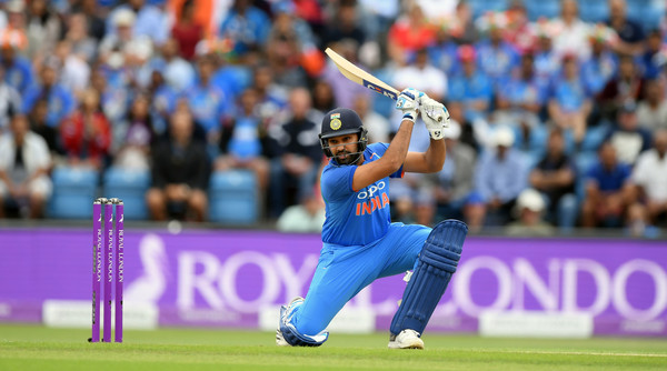 MSK Prasad hints at Rohit Sharma being tried for the opening role in Tests