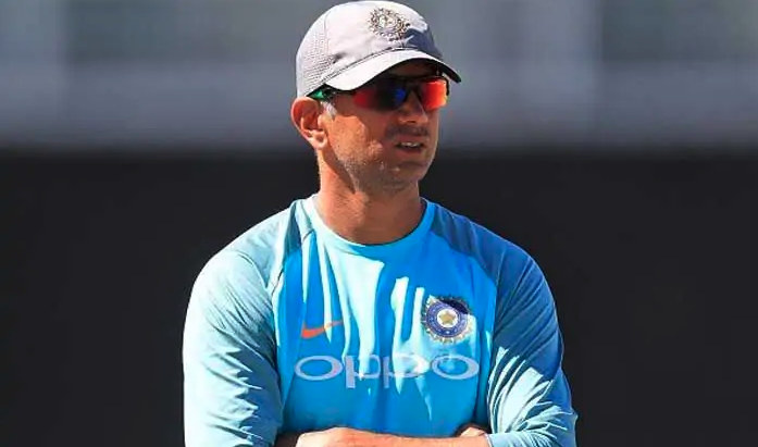 Dravid made India's young players mentally tough: Inzamam-ul-Haq