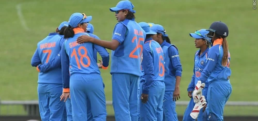 India announce team for Women's T20 World Cup