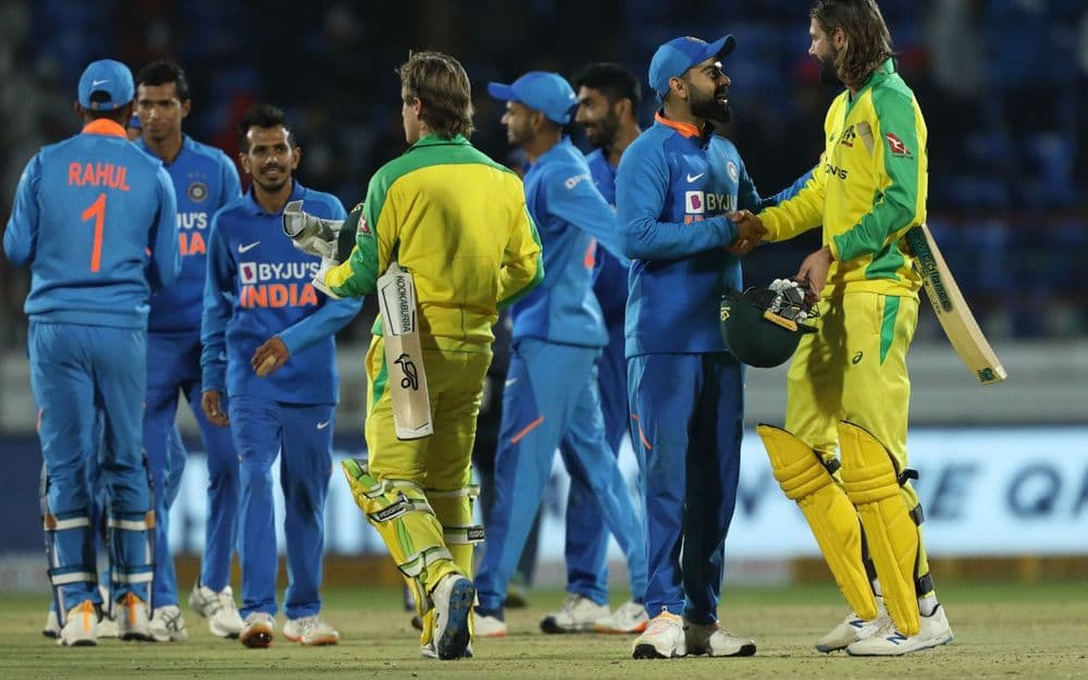 AUS vs IND, 1st T20I – GoodGamer Preview, Predicted XI and Fantasy tips