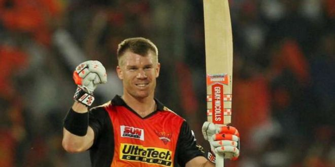 FEATURE: A look at David Warner's 'Bradmanesque' powerplay returns at Sunrisers Hyderabad since IPL 2016