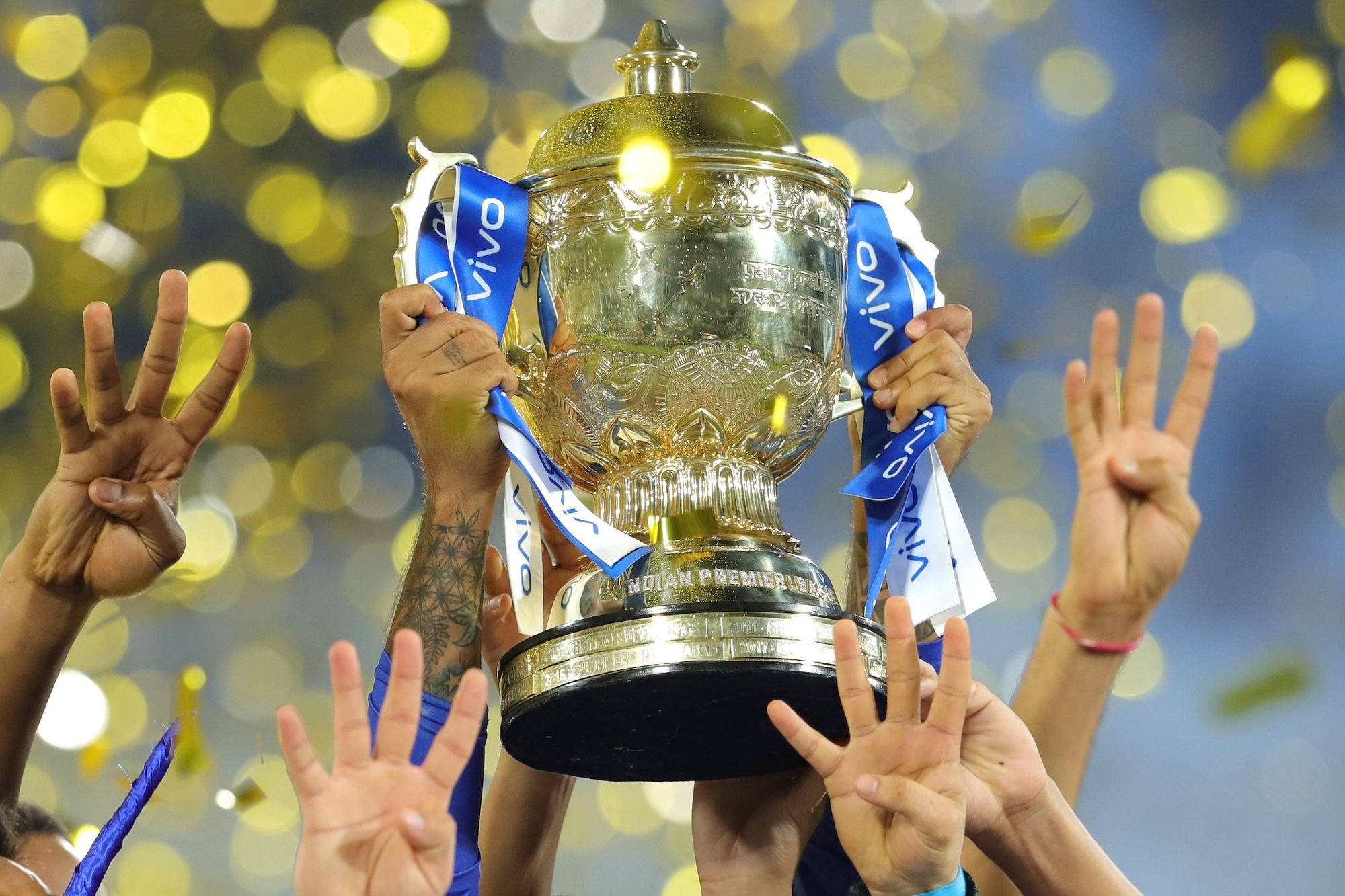 IPL 2020 can be possibly held with foreign players after monsoon season: BCCI CEO Rahul Johri