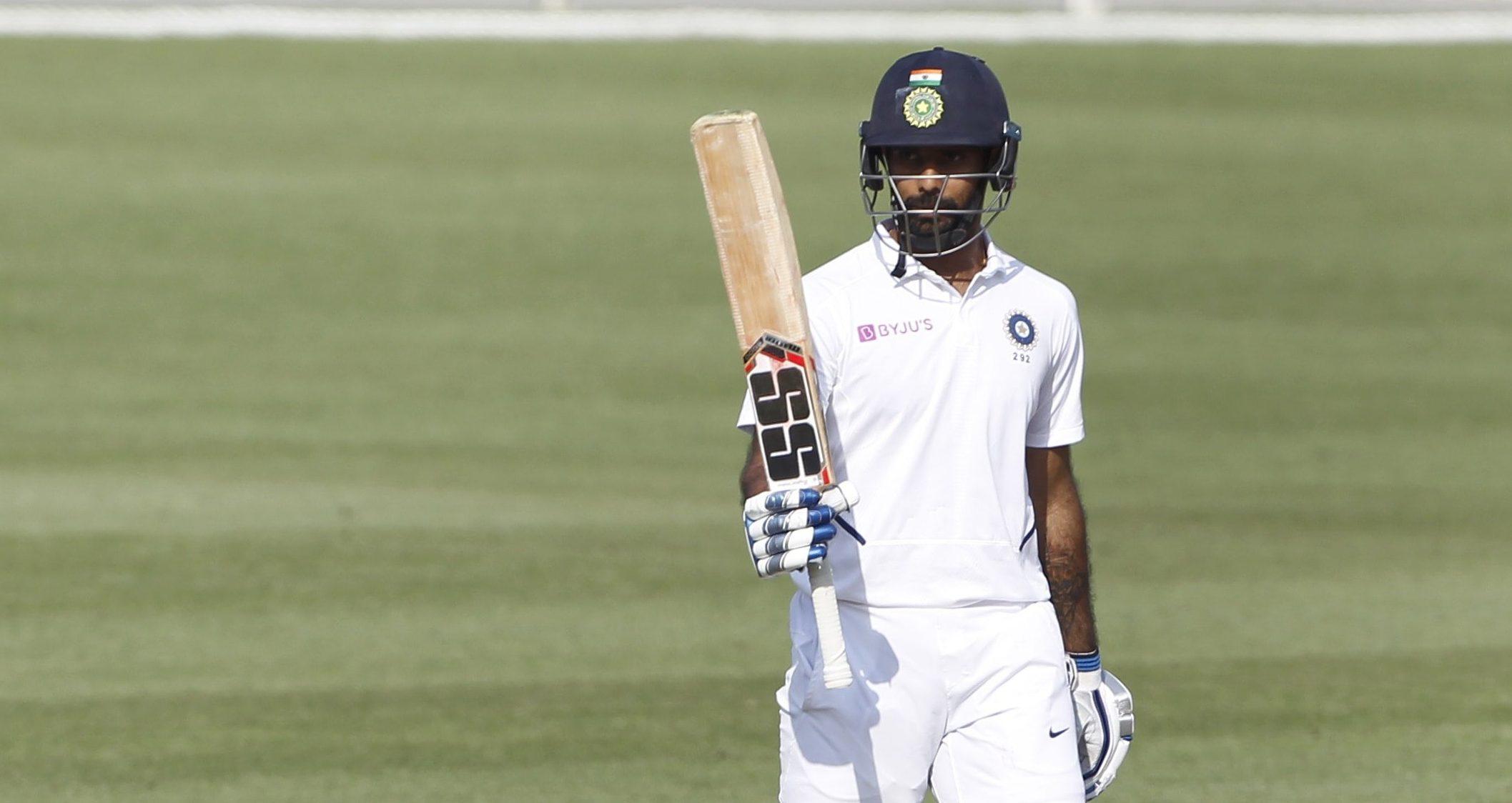 Time for Hanuma Vihari to rise once again - Cricket News