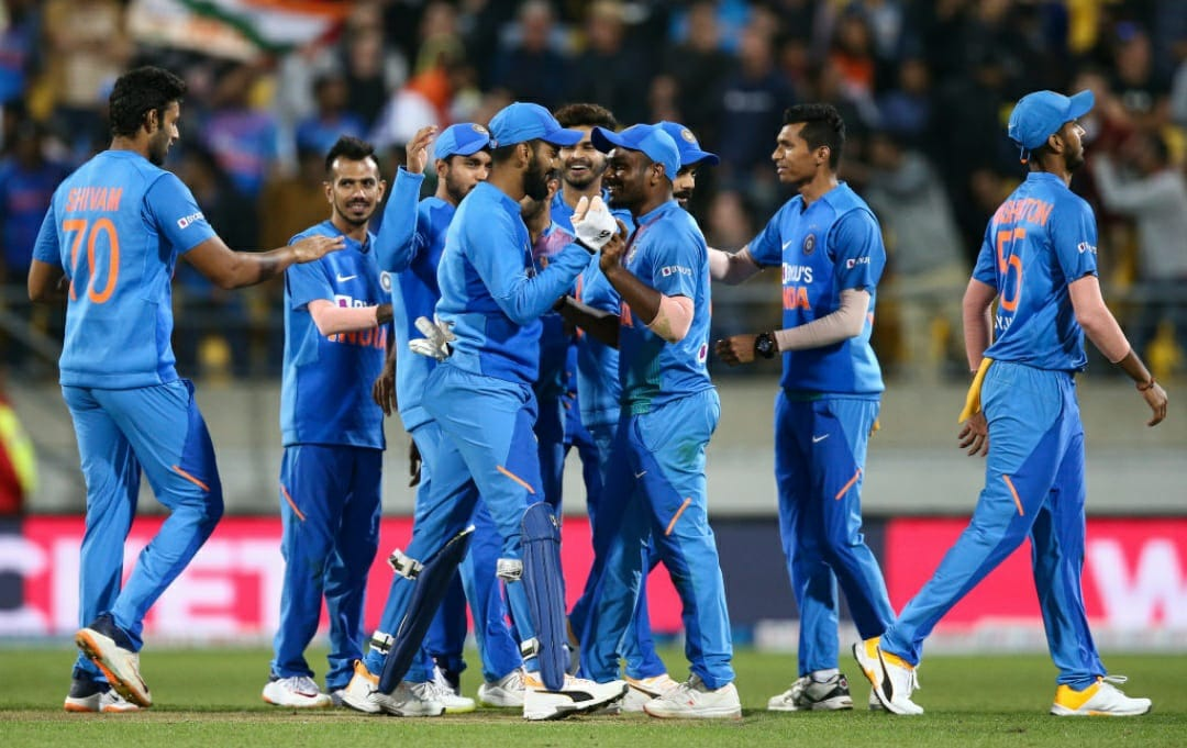 Video Review: India v New Zealand 4th T20I – Still haven't gotten over how India won it!