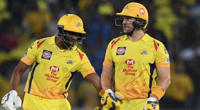 Dwayne Bravo along with Shayne Watson has been one of the pillars of Chennai Super Kings over the years