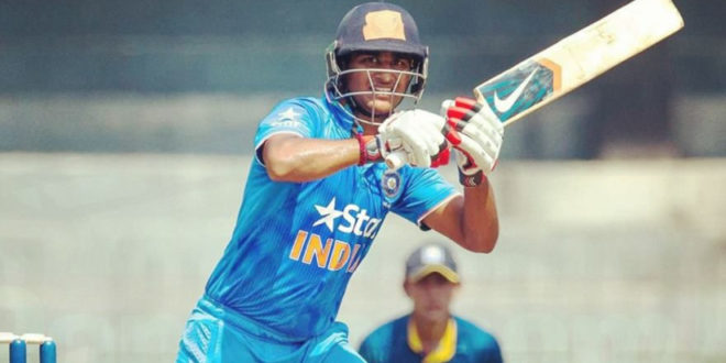 """Exclusive: Virat Singh aims for """"immediate impact"""" in Sunrisers colours"""
