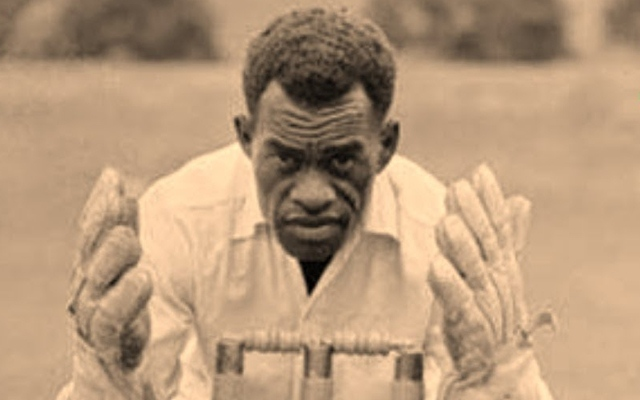FEATURE: Why you need to know about former Fijian cricketer IL Bula