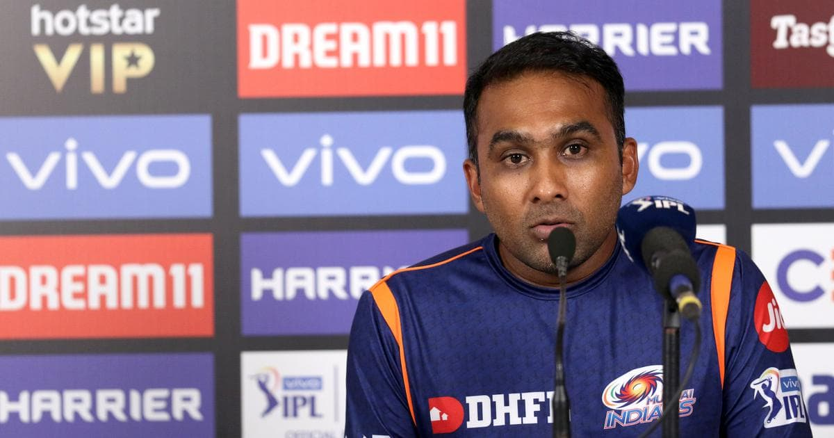 Mahela Jayawardene has led Mumbai Indians to two IPL titles in three years as the Head Coach