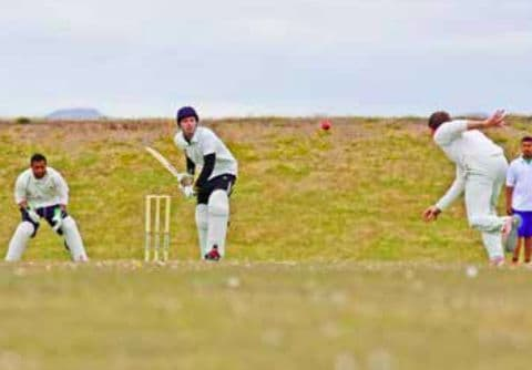 FEATURE: Cricket in Falkland Islands and the South Atlantic Ashes