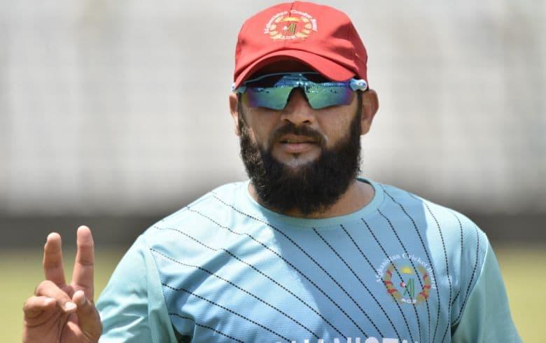 ACB bans Shafiqullah Shafaq for six years