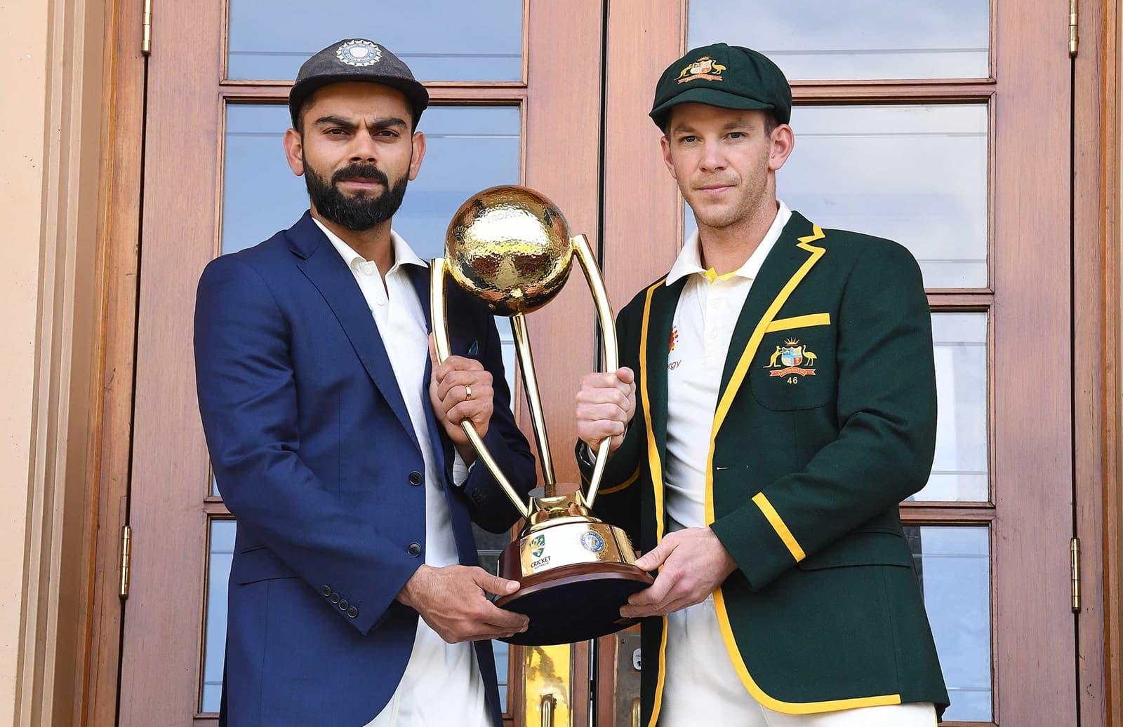 Latest: India tour of Australia 2020-21: Brisbane to host series opener, D/N Test in Adelaide