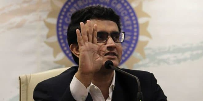 No official discussion on IPL 2020 schedule yet: Sourav Ganguly