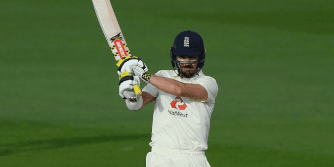 England v West Indies First test day 3 – Burns, Sibley hold on after Windies take 114-run lead