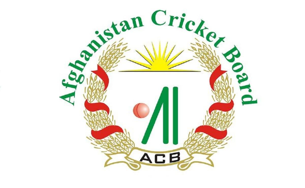 Afghanistan Cricket Board sacks CEO