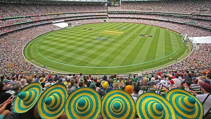 Boxing Day Test: Crowd to be allowed as lockdown restrictions eased in  Melbourne - Cricket News