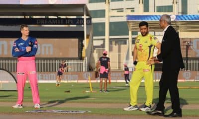 CSK vs RR: GoodGamer preview, predicted XI and fantasy team