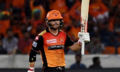 Being in a bio-bubble one of the hardest things I've done says Warner