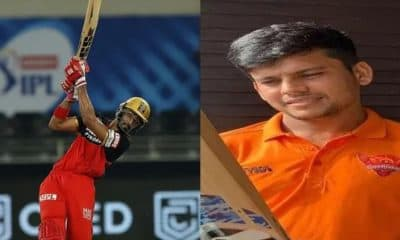 RCB vs SRH- How the young Indian stars fared in the game