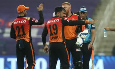SRH vs KKR GoodGamer fantasy preview, playing XI and team