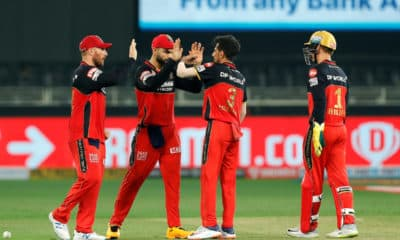 IPL 2020: RCB vs RR GoodGamer fantasy preview, playing XI and team