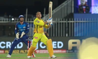 MS Dhoni a fantastic finisher of the game: Grace Harris