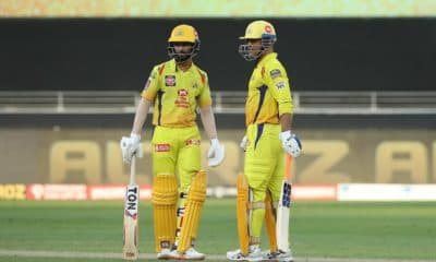Chennai Super Kings vs Royal Challengers Bangalore, Talking Points