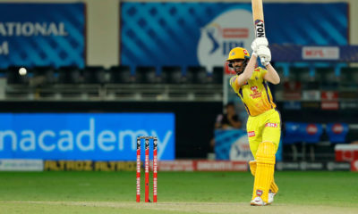 Gaikwad one of the most talented players around: Dhoni