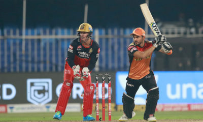 Royal Challengers Bangalore v Sunrisers Hyderabad: Talking Points