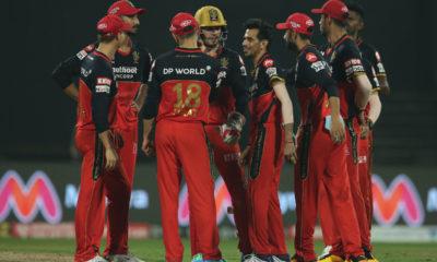Kohli says 'nerves' & 'hesitation' behind RCB's failure to register big totals