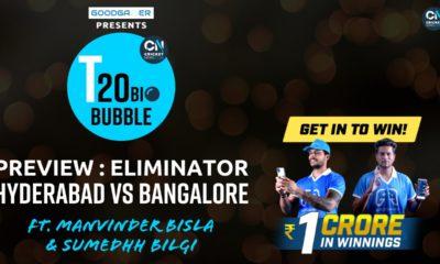 VIDEO PREVIEW: Hyderabad v Bangalore, Eliminator