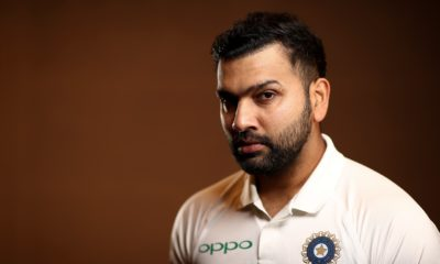 Rohit Sharma fit to fly Australia for the final two Test matches, Ishant ruled out