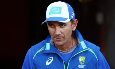 Justin Langer defends Steve Smith, Tim Paine on SCG conduct
