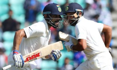 We've been playing the waiting game for a while now, says Virat Kohli on Rohit Sharma's injury