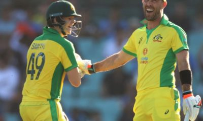 CA imposes limitations on use of Australian players for IPL advertising