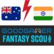GoodGamer Fantasy Scout – India v Australia – 2nd ODI