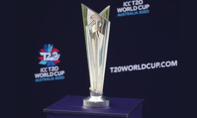 ICC announces four-step qualification process for 2022 T20 World Cup