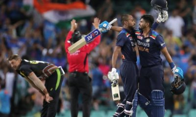 Indian players carried the confidence from IPL into series: Pandya