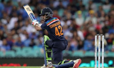 Learnings from the T20I series between India and Australia