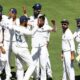 Indian team and support staff test COVID negative ahead of the Sydney Test