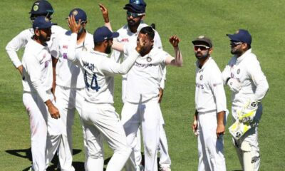 Brisbane Test: Injury-hit India struggle to find right combination