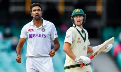 WATCH: Australia vs India, 3rd Test, Day One-Match in a Minute