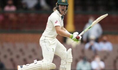 WATCH: Stories Down Under-ऑस्ट्रेलिया के लिए पहली 100 रन की साझेदारी