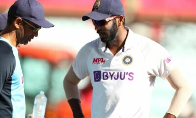 India lodge complaint of racial abuse against Bumrah and Siraj during the SCG Test