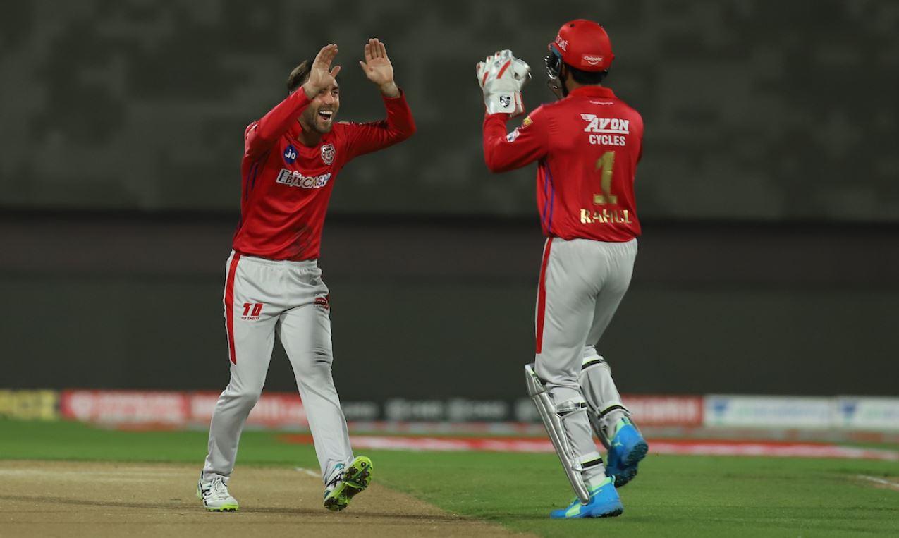 IPL 2021- Three players Kings XI Punjab should release ...
