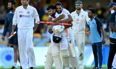 AUS vs IND, 4th Test: Records shattered at the Gabba